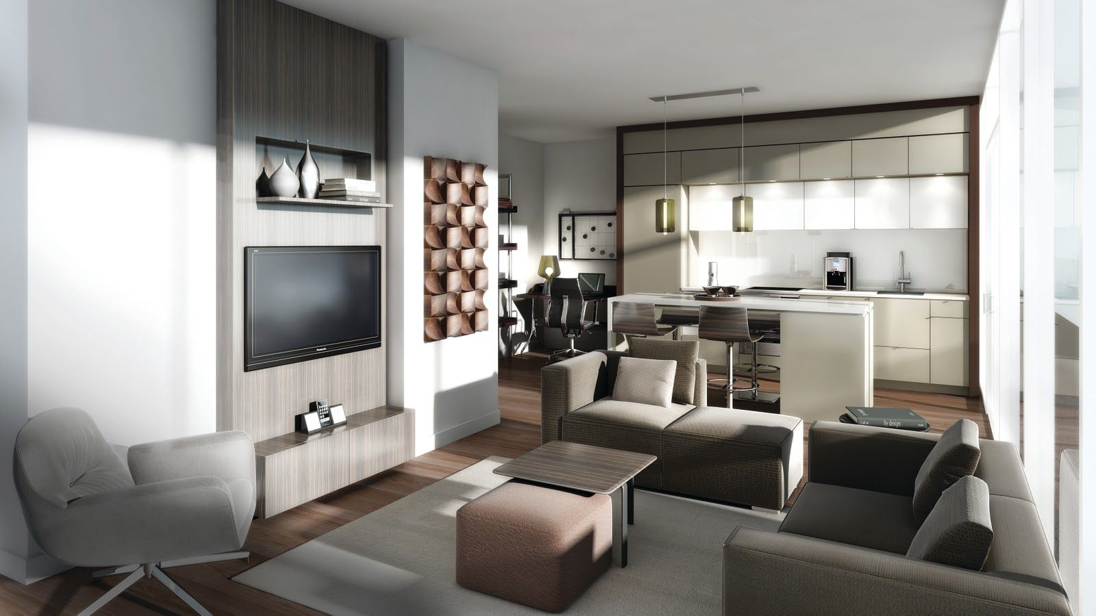 25 Best Modern Condo Design Ideas Condo Interior Condo Design