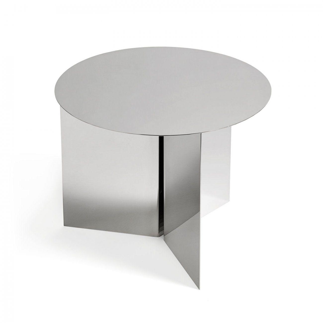 Slit Table Sidobord   HAY   Länna Möbler   Handla online