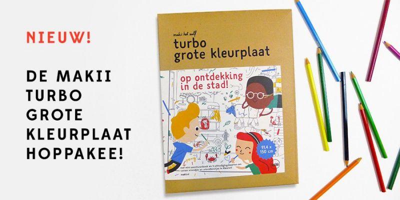 turbo grote kleurplaat kleurplaten uitnodigingskaarten