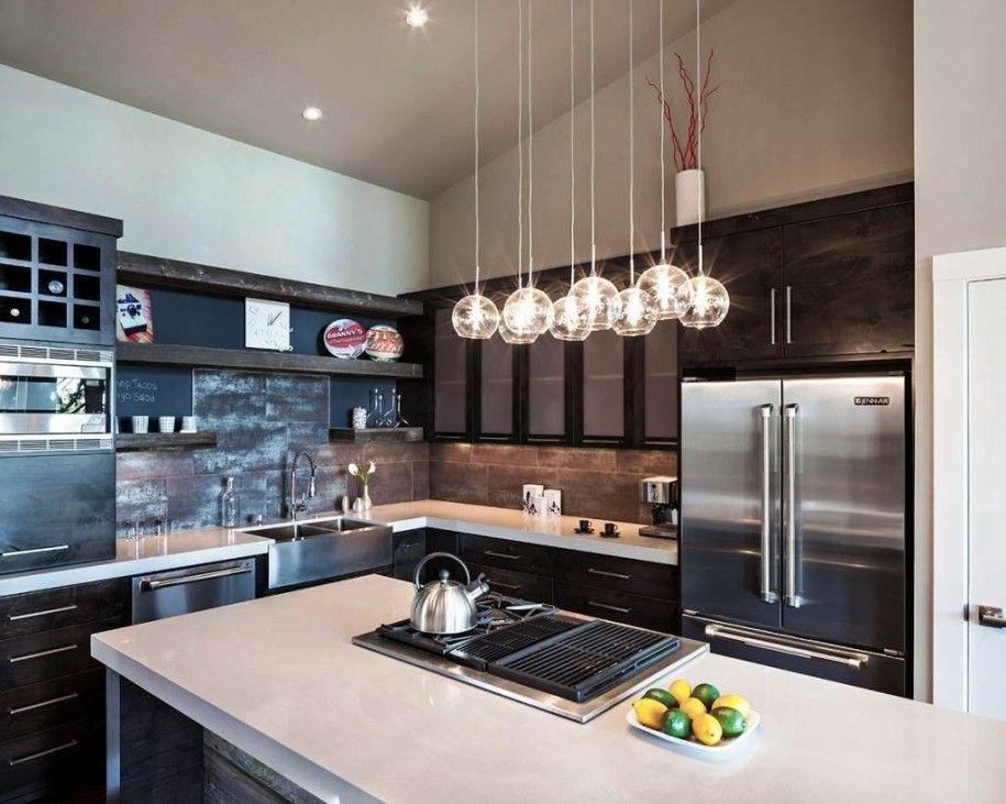 Erstellen Sie die Perfekte Beleuchtung über Küche Insel Beleuchtung ...