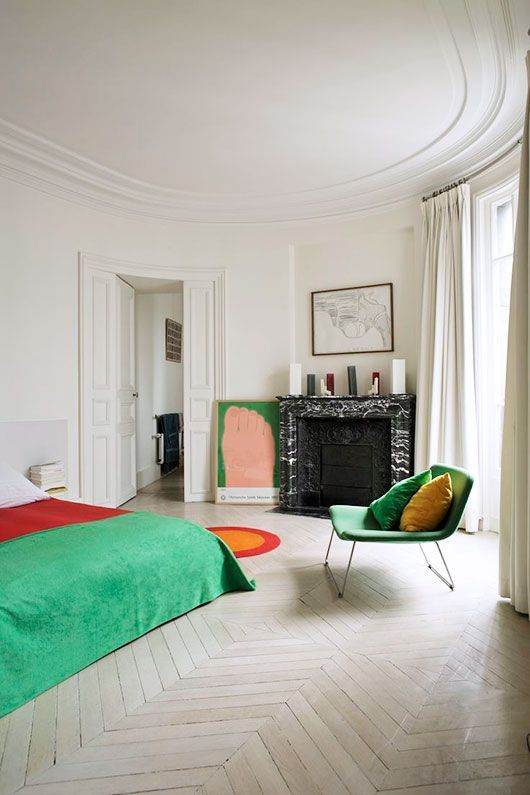 Lifestyle fashion music art paris ny chambres d coration int rieure d co maison - Maison de la hongrie paris ...