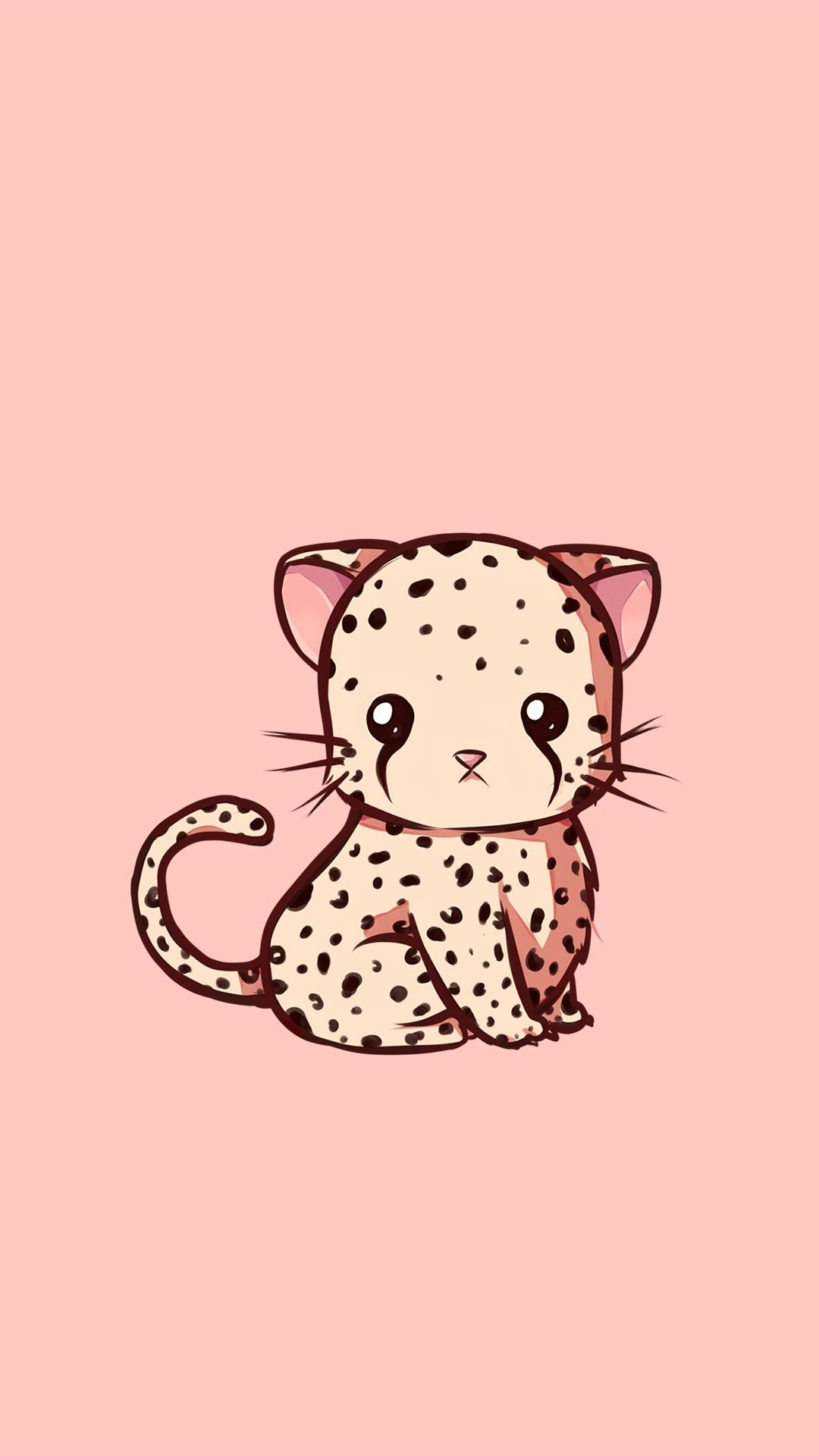 Android Iphone Wallpaper Background . Kawaii