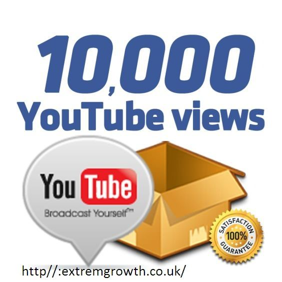 it is very easy to buy 10000 views on one click on   http//:extremegrowth.co.uk