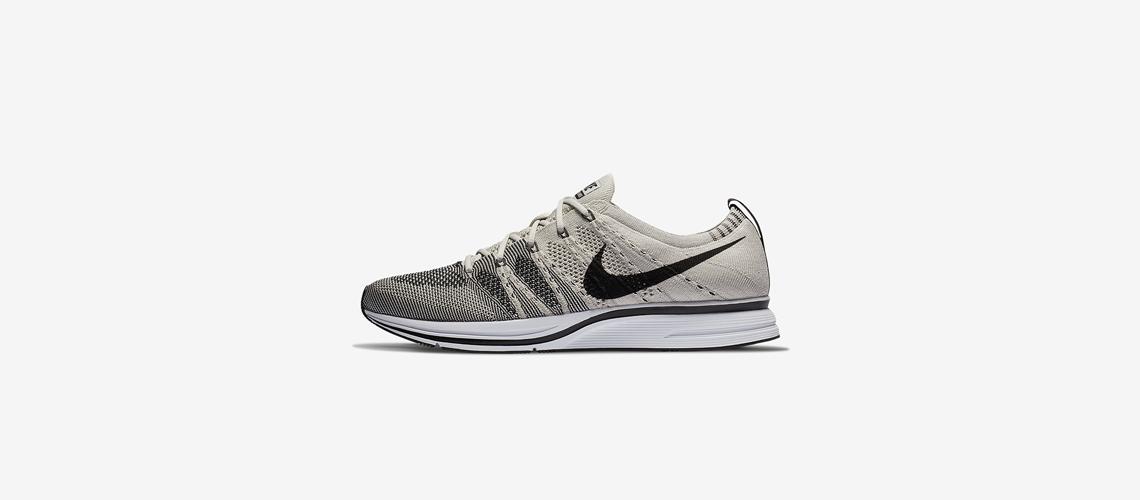 0d24fb0b071f Nike Flyknit Trainer – Pale Grey