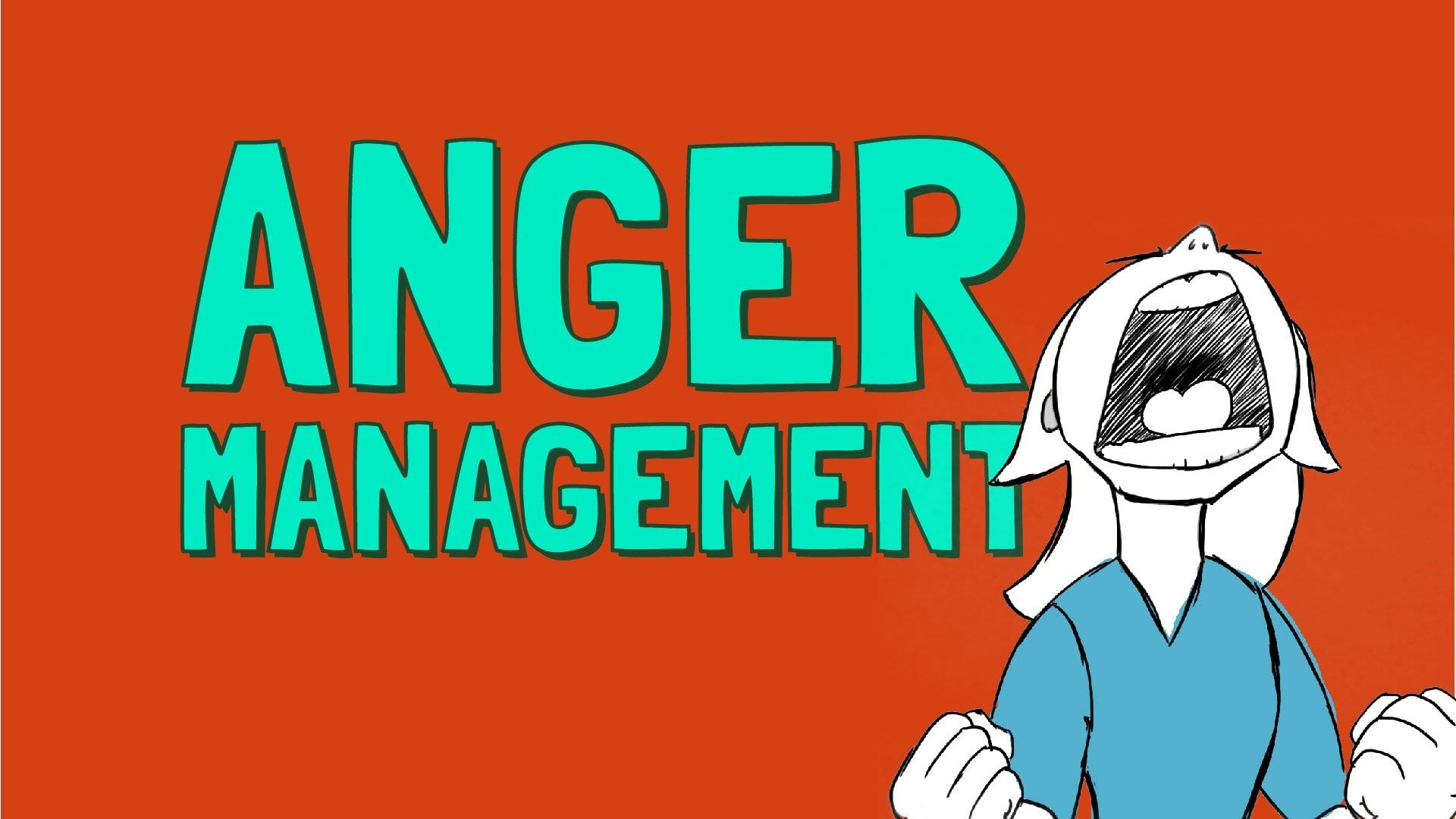 Online Anger Management Tips And Techniques Program