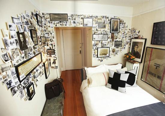 Apartment Smells Of Rich Mahogany