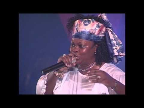 Treagus Reggae Gospel Tribute Mix To Bridget Blucher 1 - YouTube