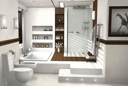 Cute bathroom ideas photo gallery - Little Piece Of Me | Bath Spa Showers |  Pinterest | Bathroom ideas photo gallery, Photo galleries and Galleries