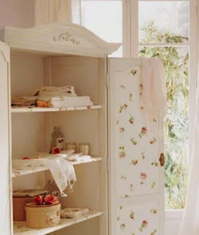 Tutorial Para Endurecer Tela Y Forrar Nuestros Muebles Muebles Forrados Con Papel Limpieza De Primavera Muebles