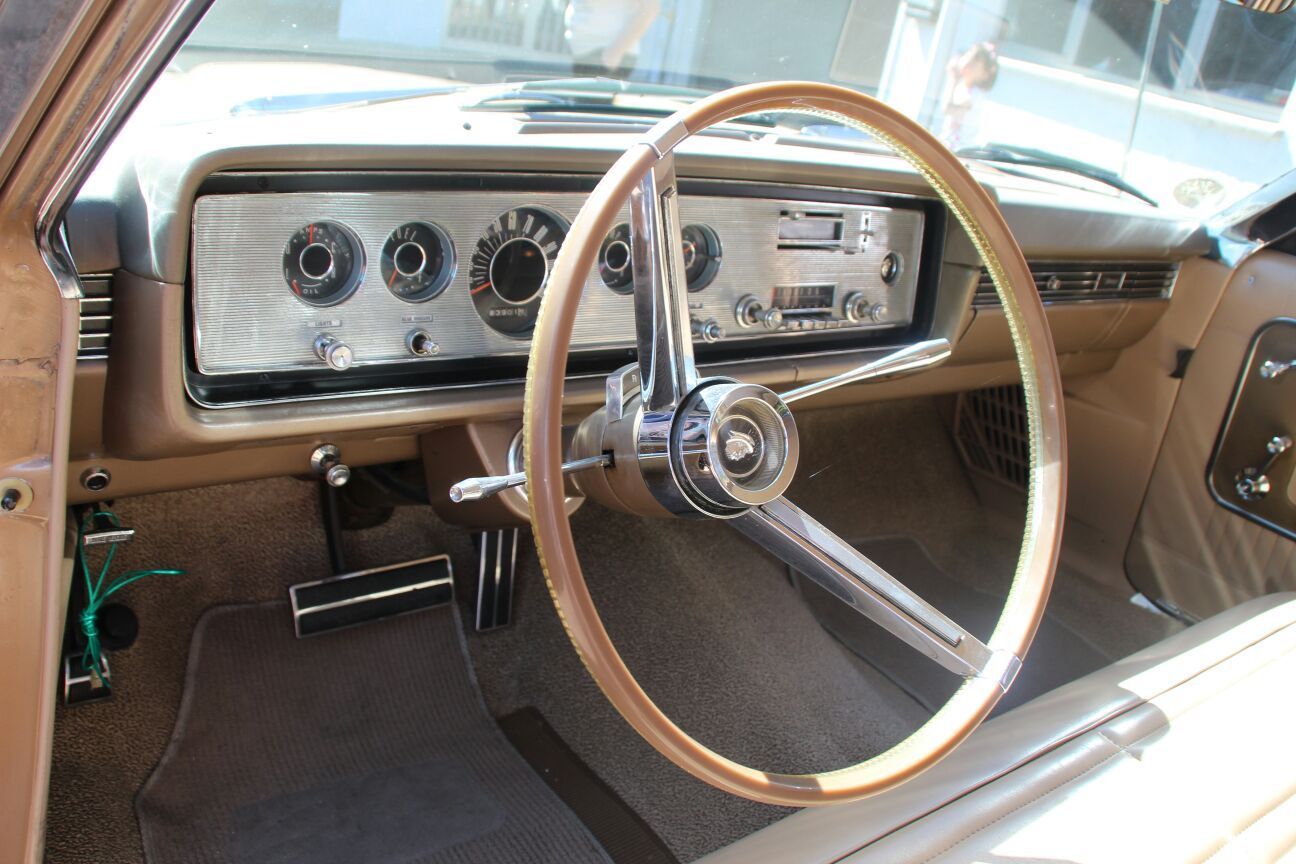 1965 Mercury Montclair