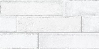 Alchimia White 7 5x30 Crackled Glaze Effect Wall Tile White Tiles Glazed Walls Coldspring