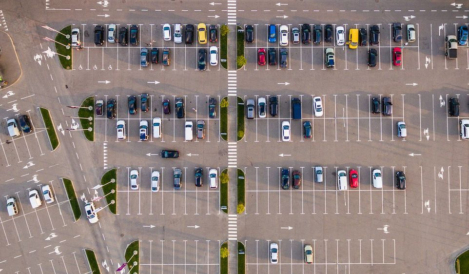 Parking Lots in 2020 Parking lot, Couples days out