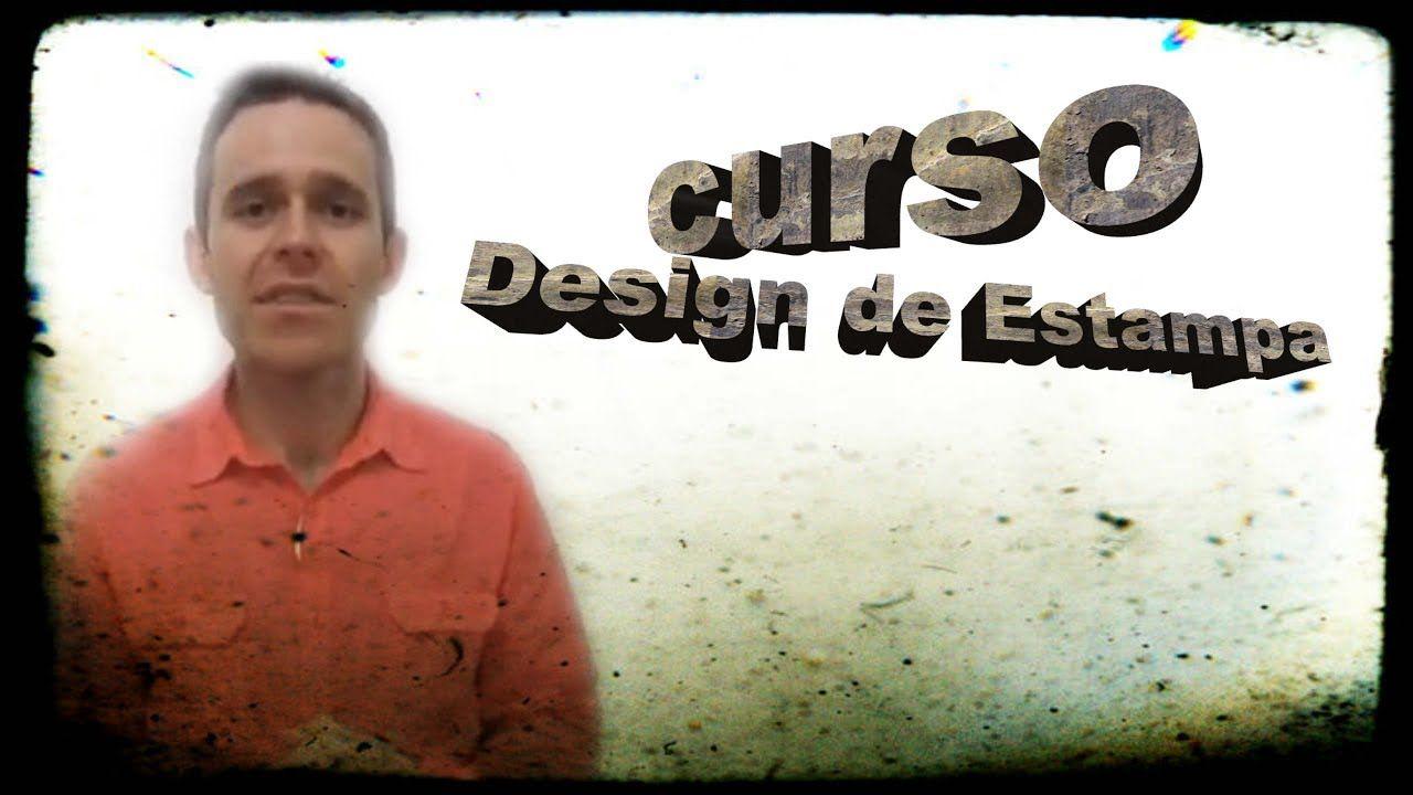 curso Design de Estampa