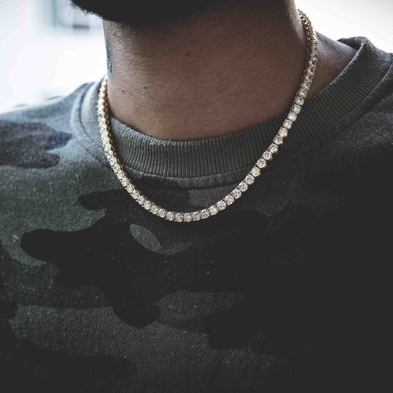 Pin On Gold Chains