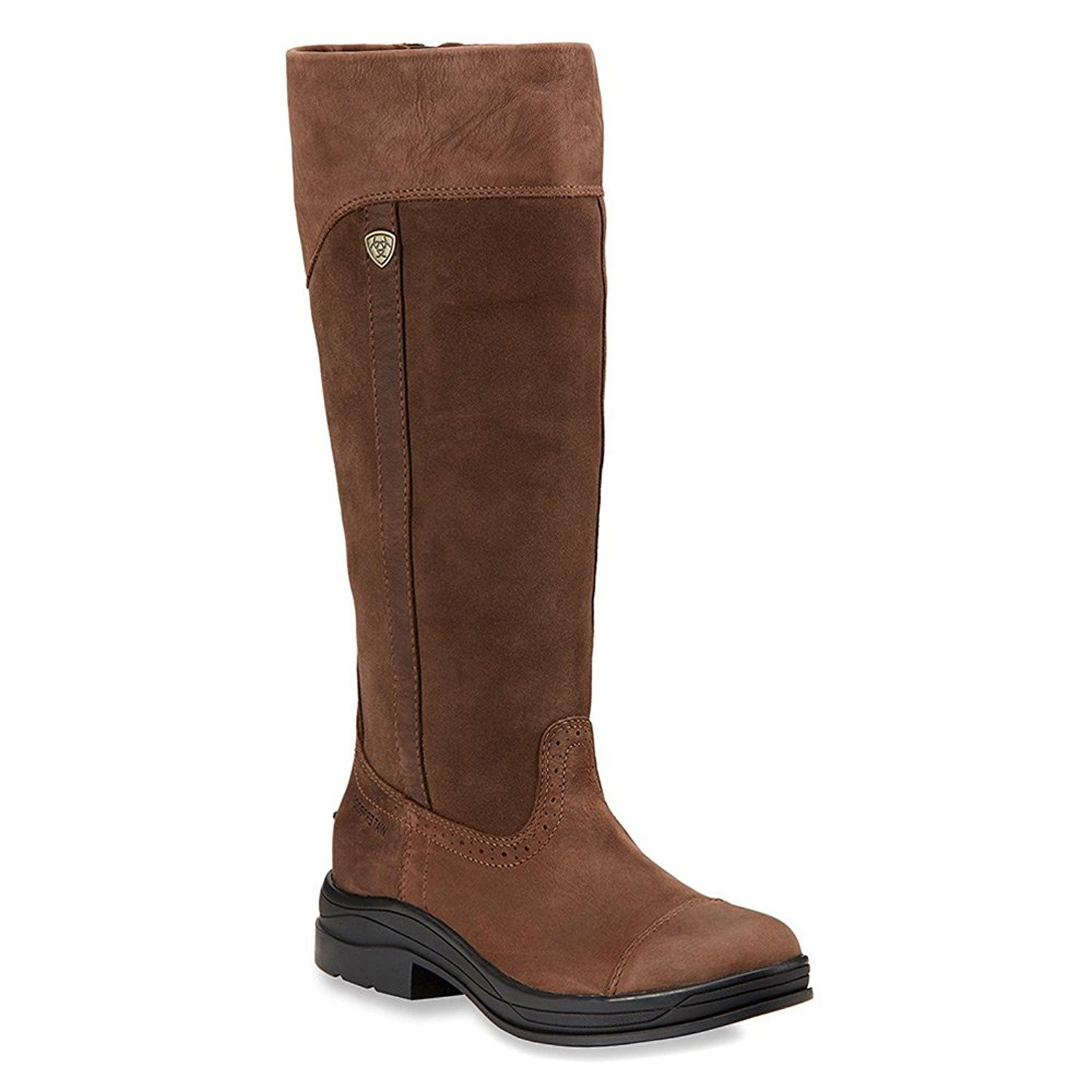 Ariat Women S Ennerdale H2o English Country Boot Hurry Check Out This Great Shoes Rain Boots Womens Rain Boots Boots Womens Mid Calf Boots