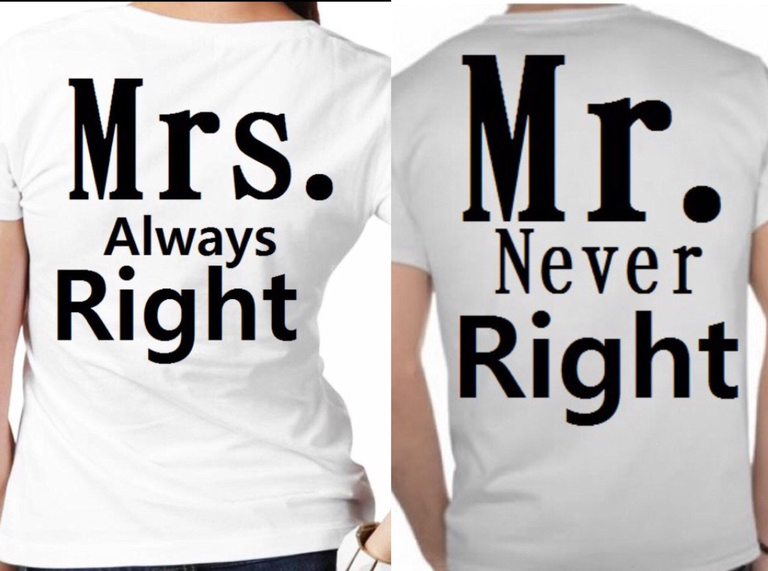 Couples Shirts Always Love His And Hers Couple T Valentines Day Gift UNISEX