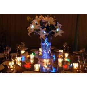 Flytes Decorative Accent Lighting 10 Colors Available Best Er Little Wedding Lights Whole Supplies