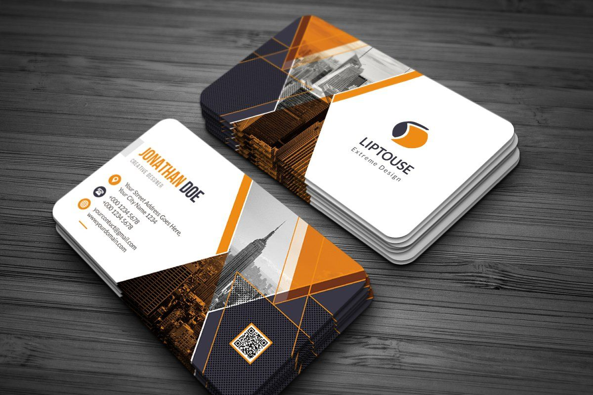 Creative Business Card Template Business Cards Creative Templates Business Cards Creative Business Card Template