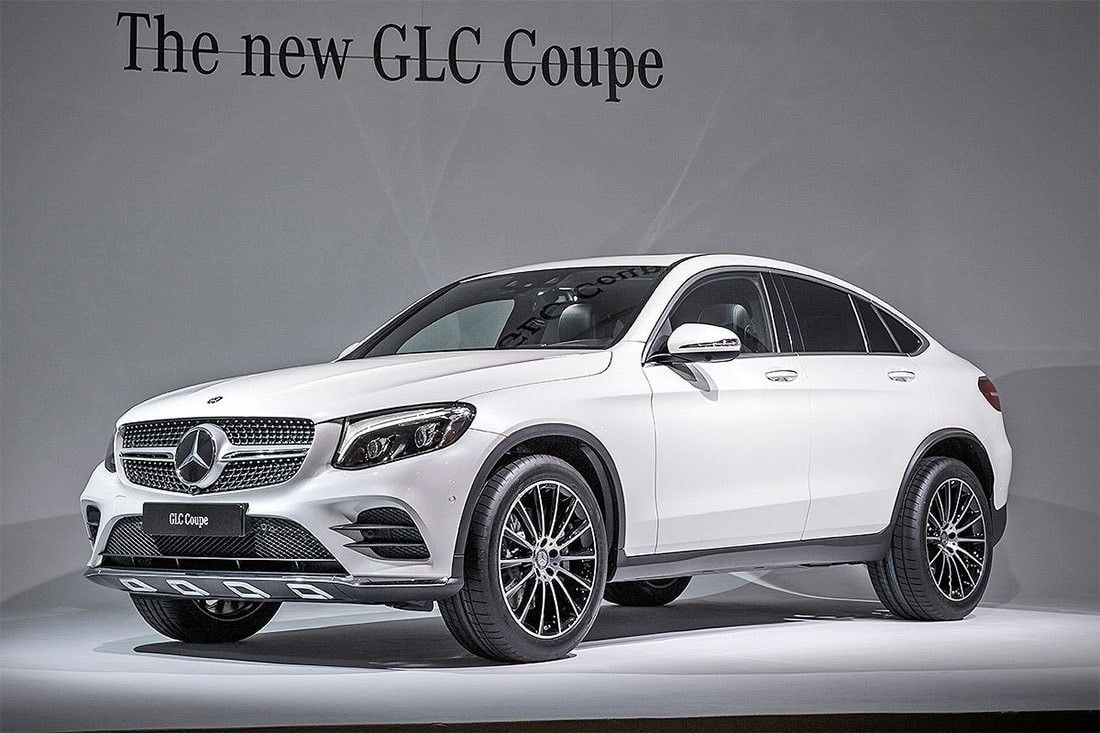 2019 Mercedes Benz Glc 250 Redesign And Price With Images