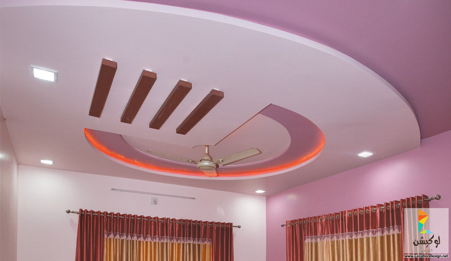 صور جبس بورد ايطالى House Ceiling Design False Ceiling Design Ceiling Design Bedroom