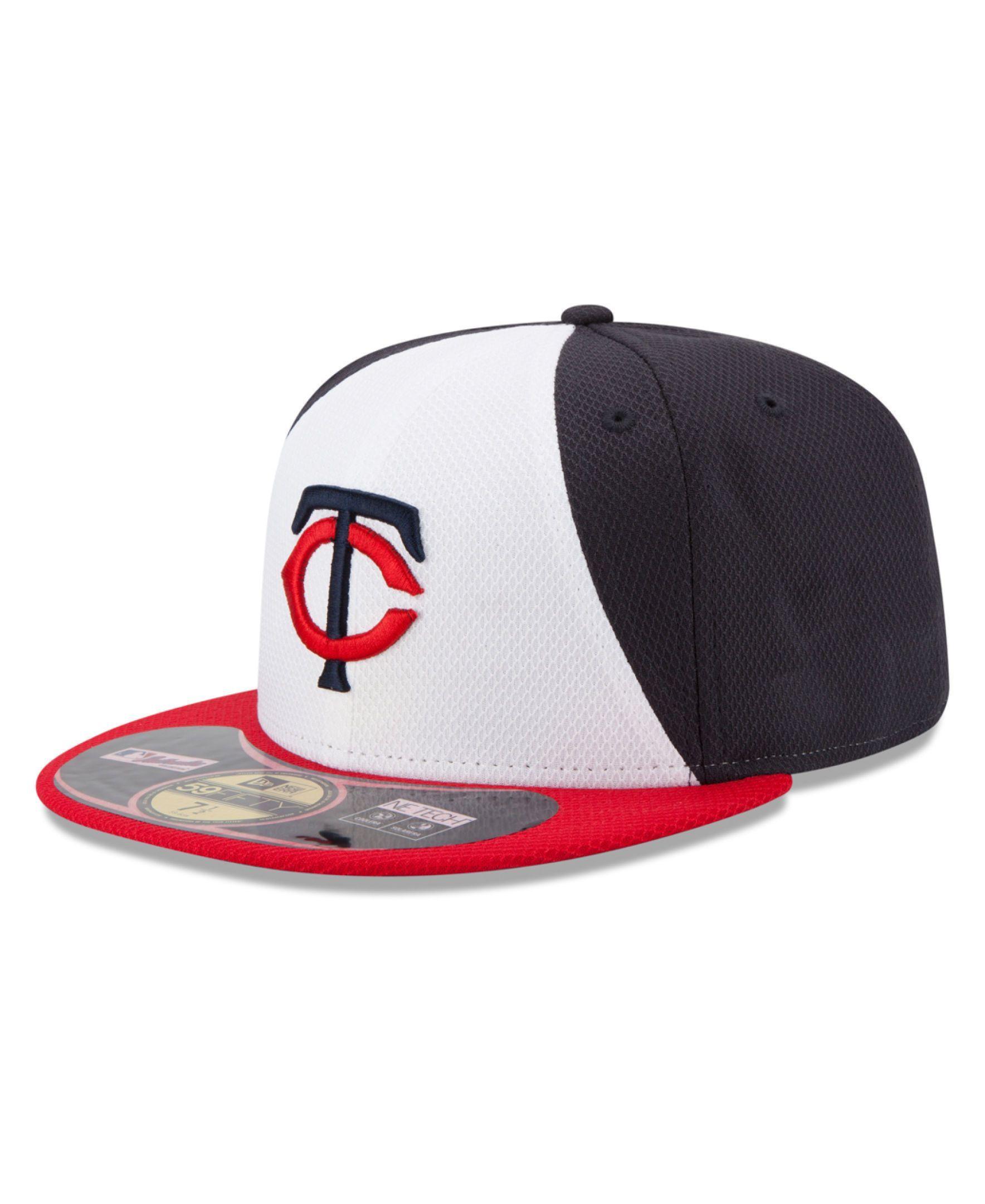 9d0e7339d1c33 New Era Kids  Minnesota Twins 2014 All Star Game 59FIFTY Cap ...