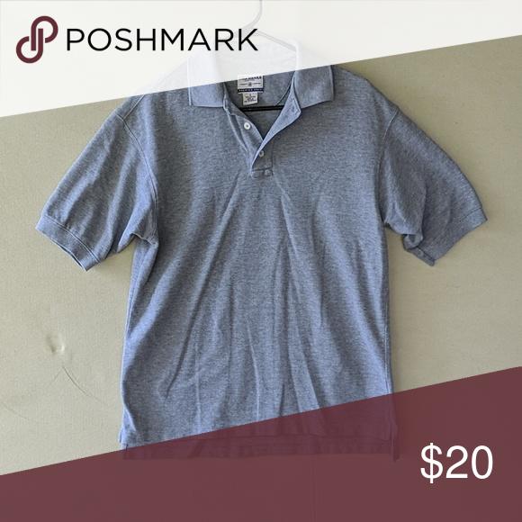 High Sierra polo shirt