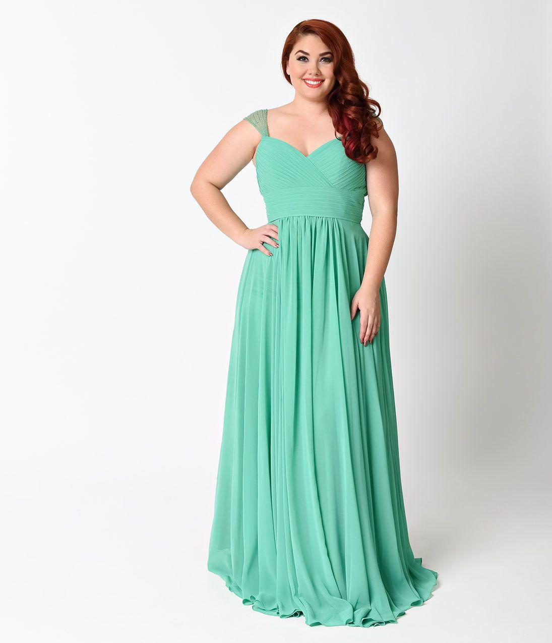 1940s Clothing Modest Formal Dresses Bridesmaid Dresses Plus Size Long Dress [ 1275 x 1095 Pixel ]