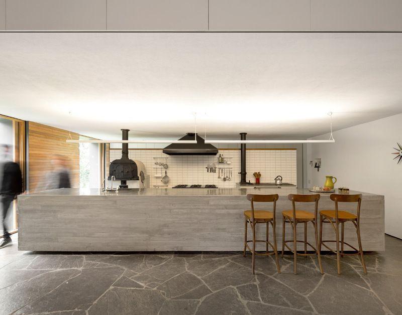 Fantastisch Haus U0026 Garten » Moderner Landhausstil Prägt Die Einrichtung Und Fassade Vom  Haus Mororo #einrichtung