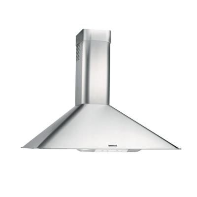 Elite Rm50000 36 In Convertible Range Hood In Stainless Steel Rm503604 At The Home Depot 549 Range Hood Stainless Steel Range Hood Wall Mount Range Hood
