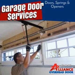 Fast Affordable Garagedoor Service To The Austin Area Garagedoorrepair Garagedoorinstallation Gara Garage Door Installation Garage Spring Garage Doors