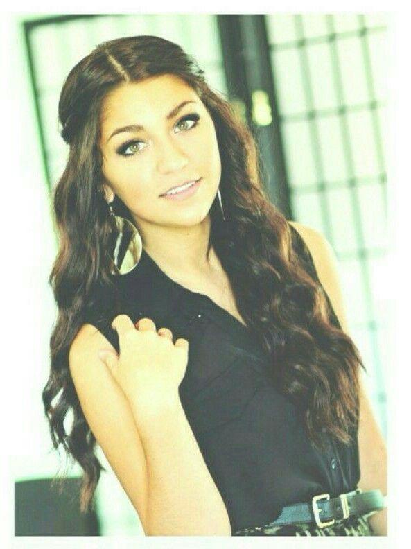 Gorgeous Andrea Russet Andrea Russett Andrea