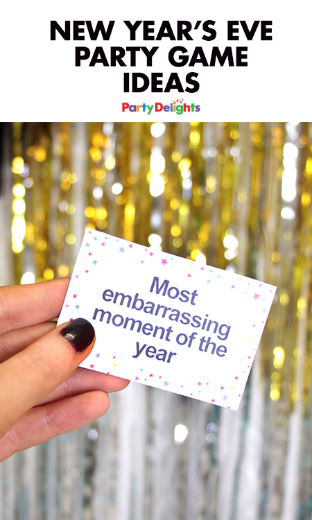keep your guests entertained with our collection of new years eve party games including a quiz of 2017 and other printable games