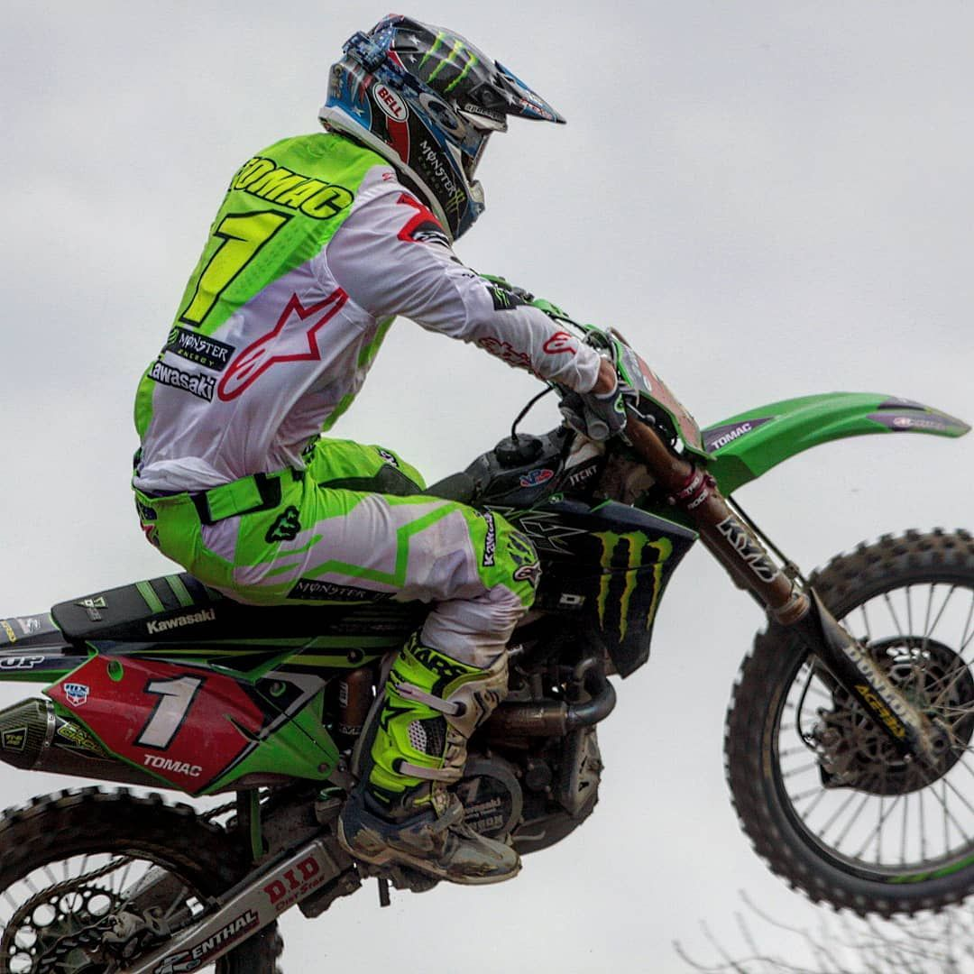 LET THE GOOD TIMES ROLL . . . Drop The Gate On The 2019