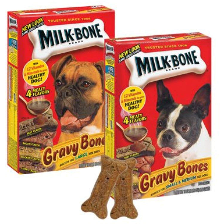 J M Smucker Company Big Heart Delmonte Milkbone Gravy 1 Count