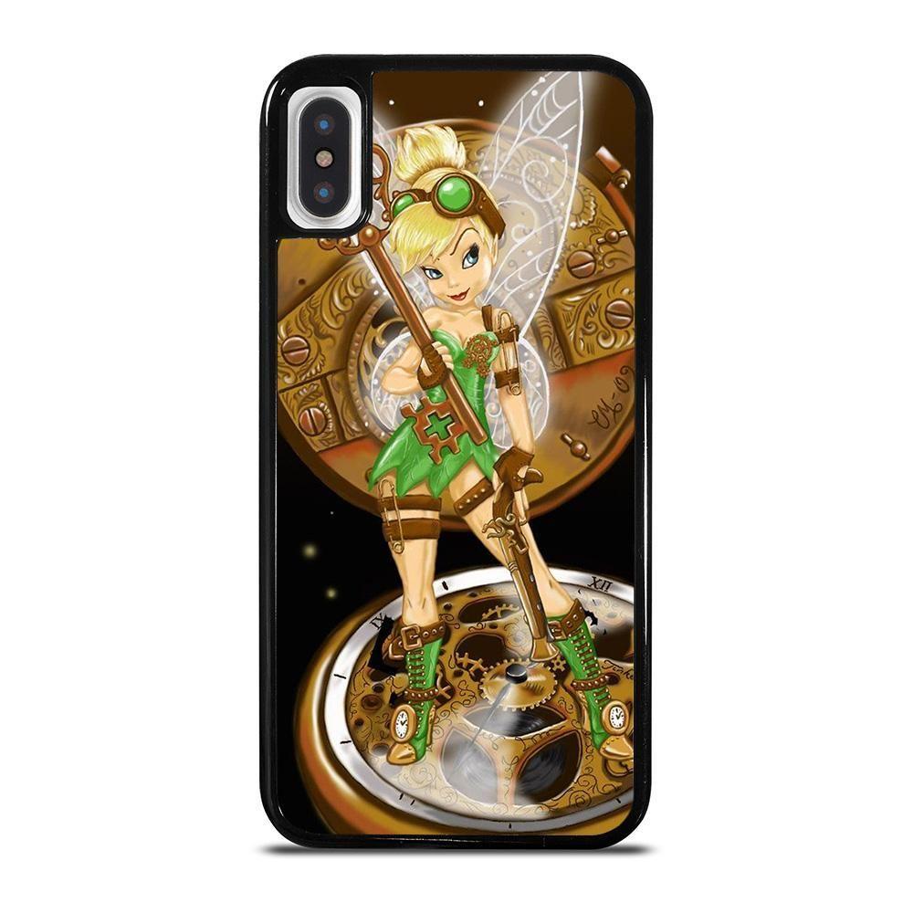Disney Tattoo Tinker Bell iphone case