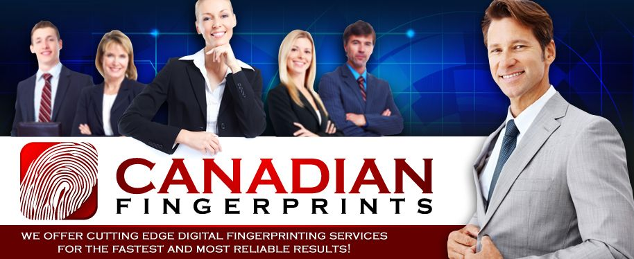 Pin by Canadian FingerPrints on www.canadianfingerprints