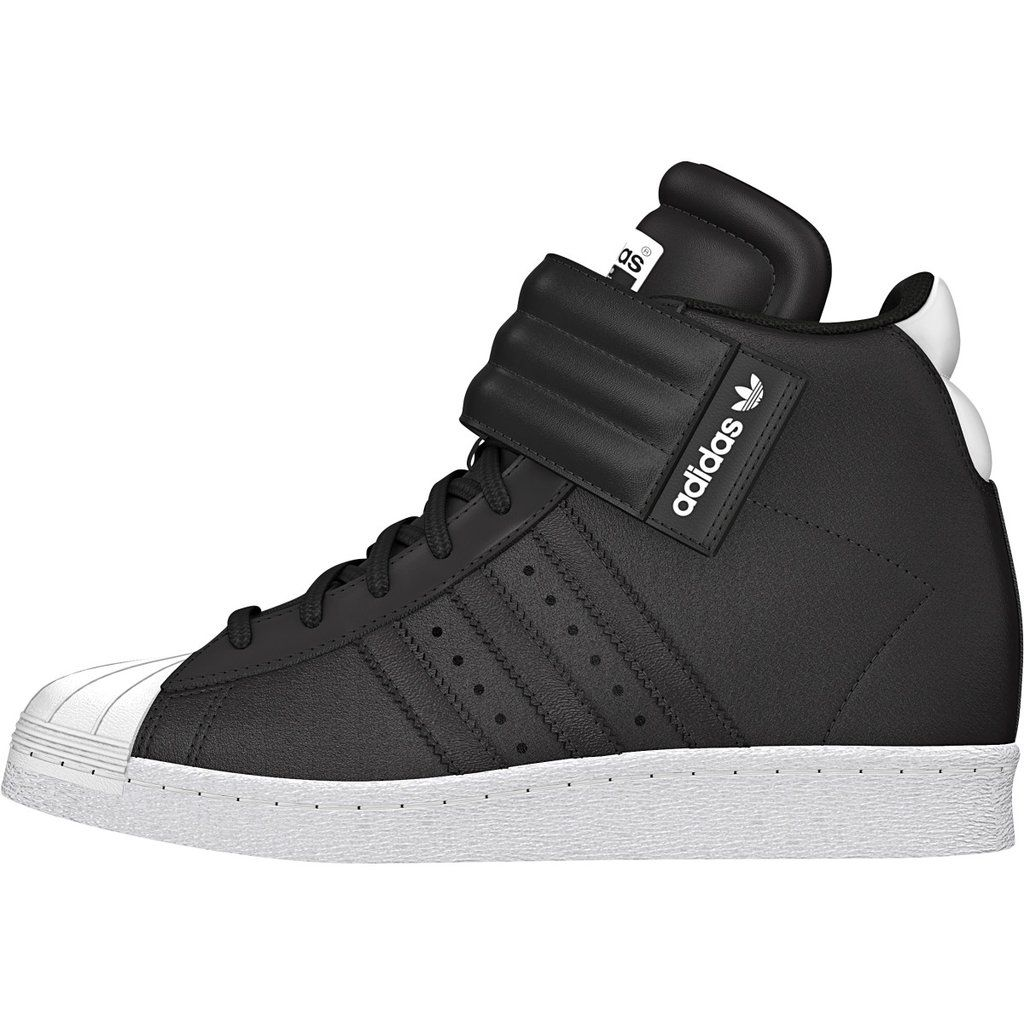 Adidas Superstar Up Strap hombre
