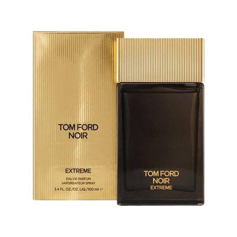 Tom Ford Noir Extreme Edp Spray For Men Tom Ford Fragrance Tom Ford Perfume Men Perfume