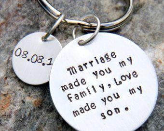 Gift For Stepson Son In Law Stepdad Wedding Stepmom