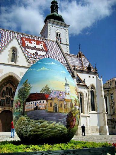 Zagreb Croatia Zagreb Croatia Croatia Travel Visit Croatia
