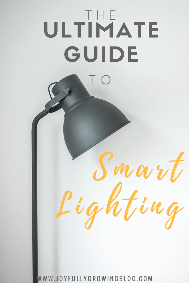 The Ultimate Smart Lighting Guide You\'ll Wish You Found Sooner ...
