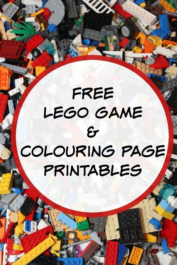 Free lego game printables lego activities lego kids, i love mom coloring page