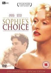 1982 Sophie's Choice