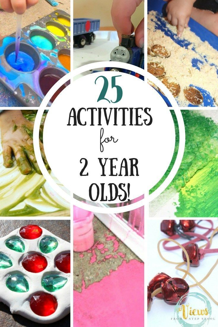 Activities for 2 year olds from crafts toddlers for Arts and crafts for 2 year olds