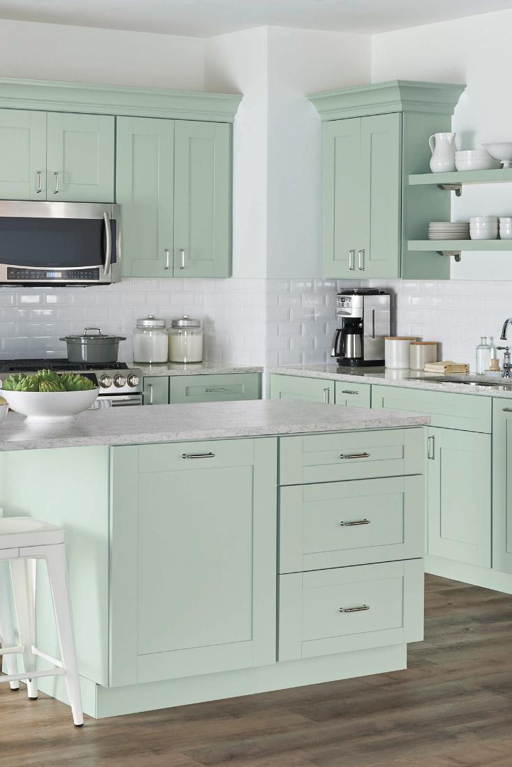 9 DIY Kitchen Island Ideas That Can Transform Your Home   Kitchen ...