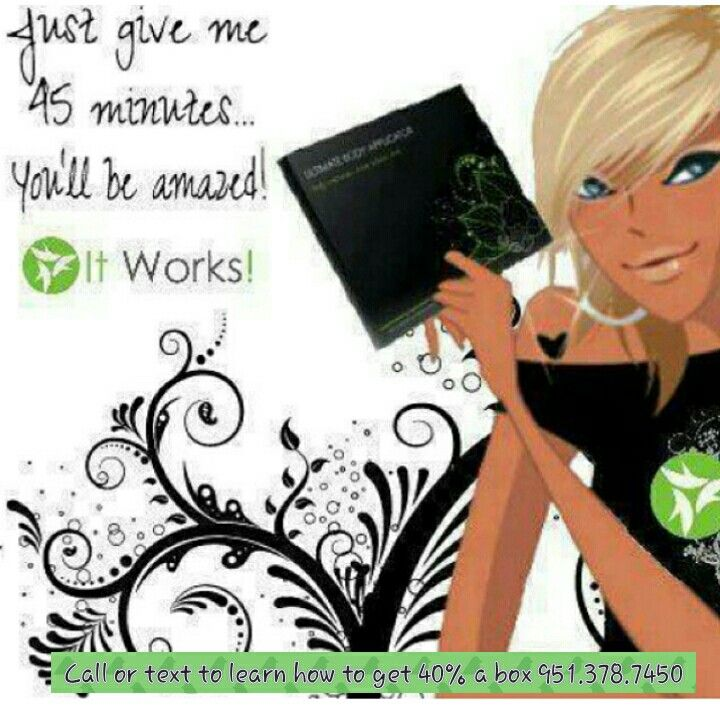 Www.munawraps.myitworks.com / 951.378.7450 want 40% savings on a box? Ask me how