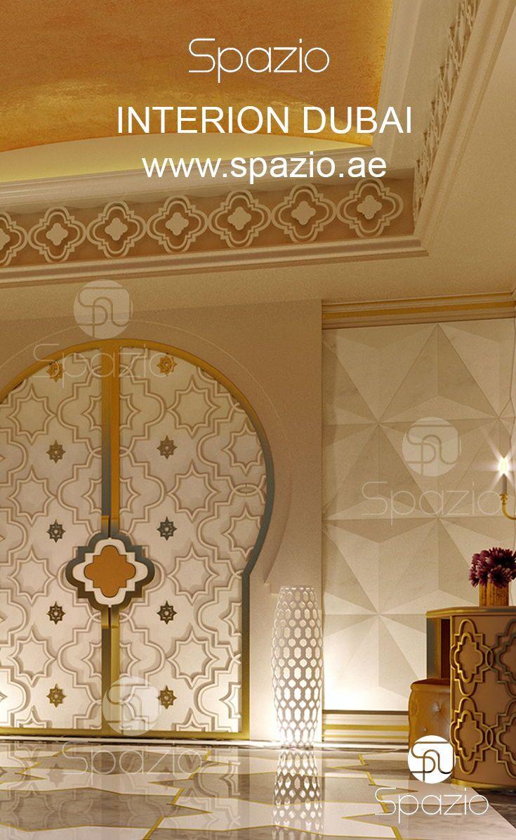 Elegant Interior Decoration Dubai | Moroccanu0026oriental Style | Pinterest | Wohnzimmer  Modern, Wohnzimmer And Modern