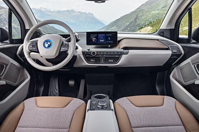 2018 Bmw I3 Interior Concept Cars Group Pins Bmw I3 Bmw Cars