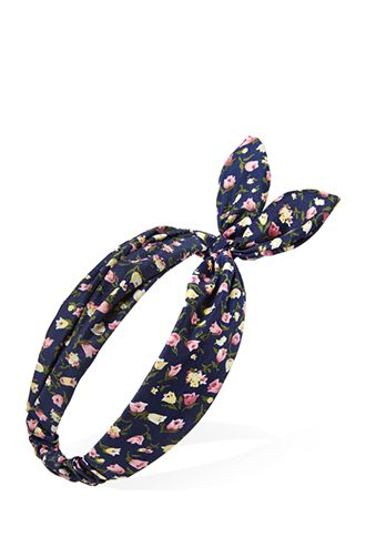 Floral Self-Tie Headwrap | FOREVER 21 - 1000086326