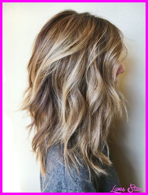 Nice Haircuts For Women With Medium Hair Long Hair Styles Hair